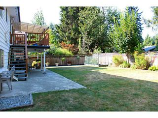 Photo 18: 11731 194A Street in Pitt Meadows: South Meadows House for sale : MLS®# V1138915