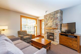 """Photo 1: 307A 2036 LONDON Lane in Whistler: Whistler Creek Condo for sale in """"LEGENDS"""" : MLS®# R2542383"""