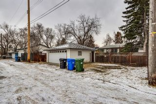 Photo 33: 3427 31 Street SW in Calgary: Rutland Park Detached for sale : MLS®# A1055896