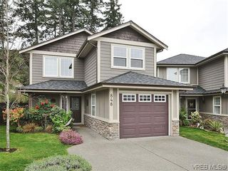 Photo 2: 848 Gannet Crt in VICTORIA: La Bear Mountain House for sale (Langford)  : MLS®# 636927