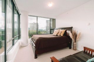 """Photo 16: 1101 301 CAPILANO Road in Port Moody: Port Moody Centre Condo for sale in """"The Residences at Suter Brook"""" : MLS®# R2578604"""