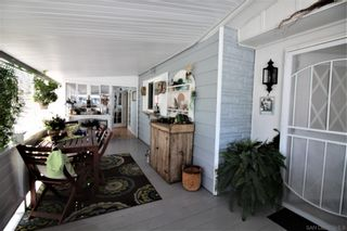 Photo 4: CARLSBAD WEST Mobile Home for sale : 2 bedrooms : 7215 San Bartolo in Carlsbad