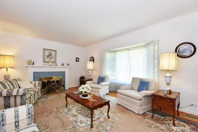 Photo 2: Photos: 4062 W 39TH AV in VANCOUVER: Dunbar House for sale (Vancouver West)  : MLS®# R2092669