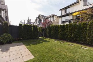 """Photo 17: 48 3470 HIGHLAND Drive in Coquitlam: Burke Mountain Townhouse for sale in """"Bridlewood by Polygon"""" : MLS®# R2283445"""