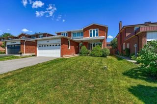 Photo 2: 2525 Pollard Drive in Mississauga: Erindale House (2-Storey) for sale : MLS®# W4887592