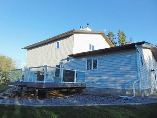 Photo 10: 61124 Rg Rd 253: Rural Westlock County House for sale : MLS®# E4186852