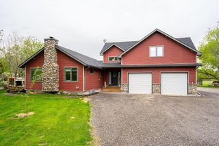 Photo 1: 1235 BREEZY POINT Road in St Andrews: R13 Residential for sale : MLS®# 202112423