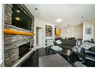 Photo 3: 424- 5655 210A Street in Langley: Salmon River Condo for sale : MLS®# R2351082