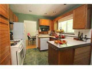 Photo 6: 1571 HARBOUR Drive in Coquitlam: Harbour Place House for sale : MLS®# V1079312