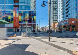 Photo 29: 607 135 13 Avenue SW in Calgary: Beltline Apartment for sale : MLS®# A1105427