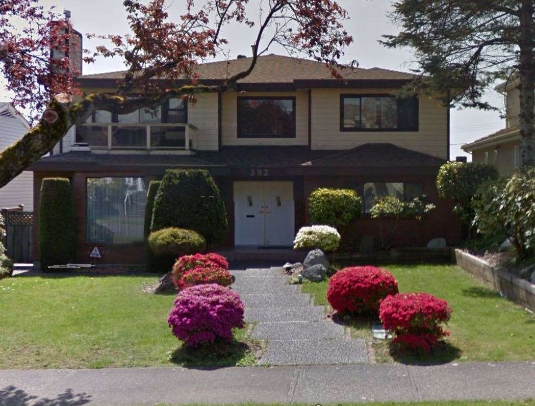 Main Photo: 392 W 45TH Avenue in Vancouver: Oakridge VW House for sale (Vancouver West)  : MLS®# R2158164