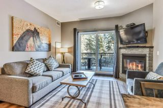 Photo 7: 232 901 Mountain Street: Canmore Apartment for sale : MLS®# A1054524