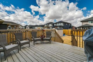 Photo 33: 323 Boykowich Street in Saskatoon: Evergreen Residential for sale : MLS®# SK846796