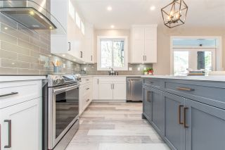 """Photo 11: 14 1885 COLUMBIA VALLEY Road: Lindell Beach House for sale in """"AQUADEL CROSSING"""" (Cultus Lake)  : MLS®# R2426452"""