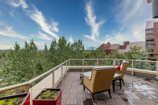 Photo 10: 505 600 Princeton Way SW in Calgary: Eau Claire Apartment for sale : MLS®# A1106177