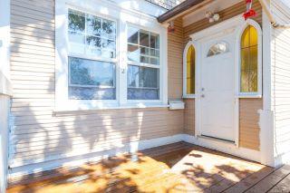 Photo 3: 1512 Pearl St in Victoria: Vi Oaklands Half Duplex for sale : MLS®# 853894