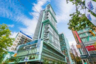Photo 2: 4601 777 RICHARDS Street in Vancouver: Downtown VW Condo for sale (Vancouver West)  : MLS®# R2491003