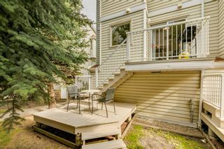 Photo 36: 1 123 23 Avenue NE in Calgary: Tuxedo Park Row/Townhouse for sale : MLS®# A1112386