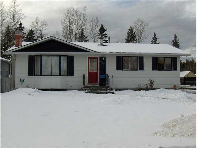 Main Photo: 6265 SIMON FRASER Avenue in Prince George: Lower College House for sale (PG City South (Zone 74))  : MLS®# N214873
