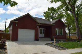 Photo 1: 1338 Edderton Avenue in Winnipeg: Fort Garry / Whyte Ridge / St Norbert Single Family Detached for sale (South Winnipeg)
