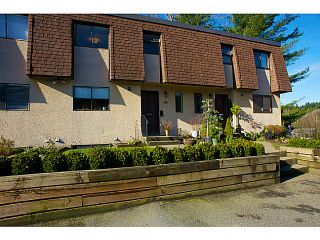 """Photo 10: 865 OLD LILLOOET Road in North Vancouver: Lynnmour Townhouse for sale in """"LYNNMOUR VILLAGE"""" : MLS®# V991952"""