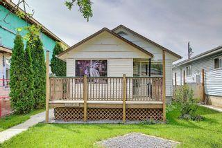 Photo 1: 12932 126 Street in Edmonton: Zone 01 House for sale : MLS®# E4247489