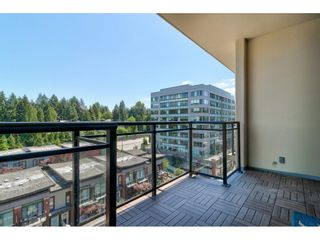 """Photo 18: 702 121 BREW Street in Port Moody: Port Moody Centre Condo for sale in """"ROOM AT SUTERBROOK"""" : MLS®# R2596071"""