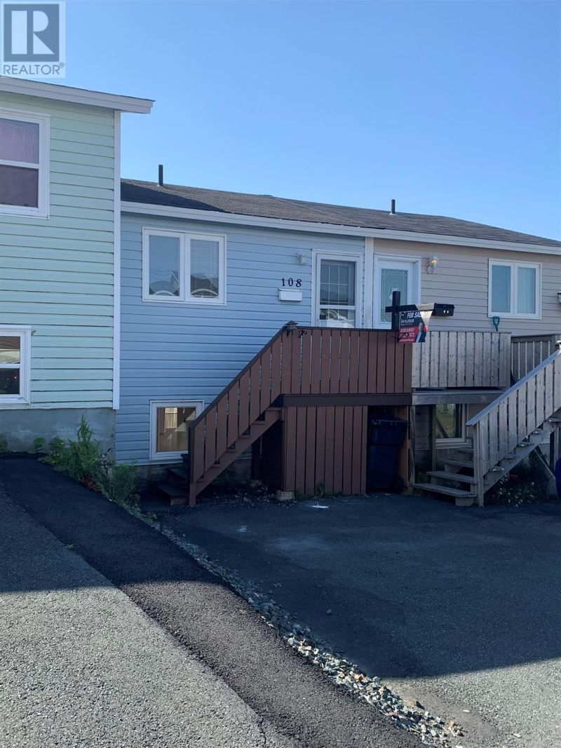 FEATURED LISTING: 108 farrell Drive mount pearl