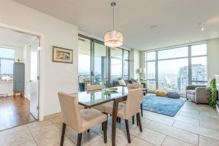"""Photo 2: 2002 280 ROSS Drive in New Westminster: Fraserview NW Condo for sale in """"THE CARLYLE"""" : MLS®# R2504994"""