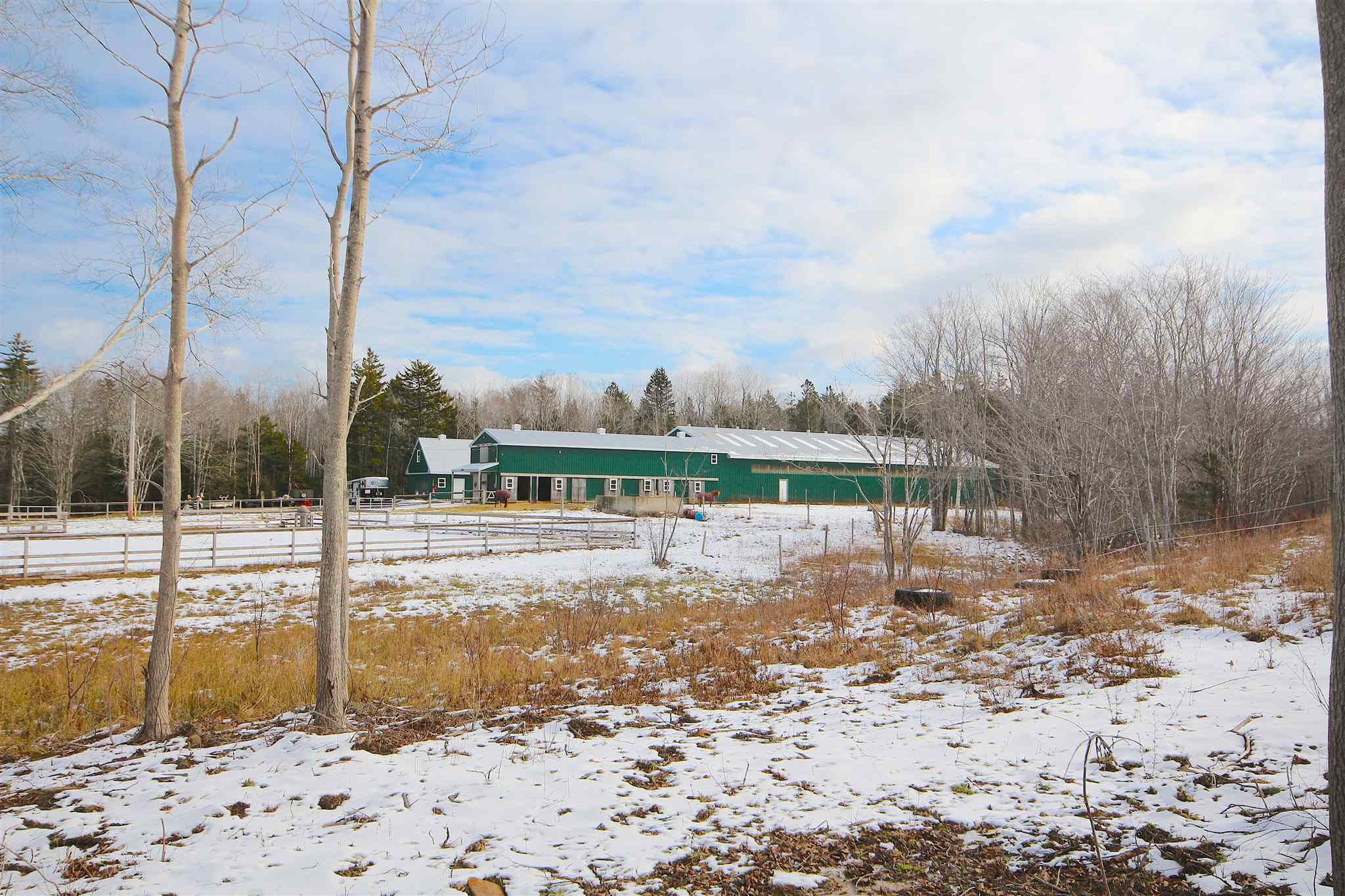 Main Photo: 12018 Highway 215 in Sea Brook: 401-Digby County Residential for sale (Annapolis Valley)  : MLS®# 202100750