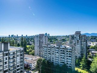 """Photo 24: 1802 739 PRINCESS Street in New Westminster: Uptown NW Condo for sale in """"Berkeley Place"""" : MLS®# R2591827"""