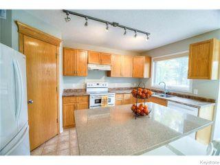 Photo 3: 1127 Colby Avenue in WINNIPEG: Fort Garry / Whyte Ridge / St Norbert Residential for sale (South Winnipeg)  : MLS®# 1526761