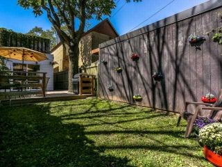 Photo 13: 147 Hamilton Street in Toronto: South Riverdale House (2-Storey) for sale (Toronto E01)  : MLS®# E3312950