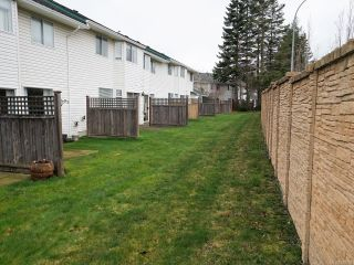 Photo 22: 39 2160 Hawk Dr in COURTENAY: CV Courtenay East Row/Townhouse for sale (Comox Valley)  : MLS®# 832169