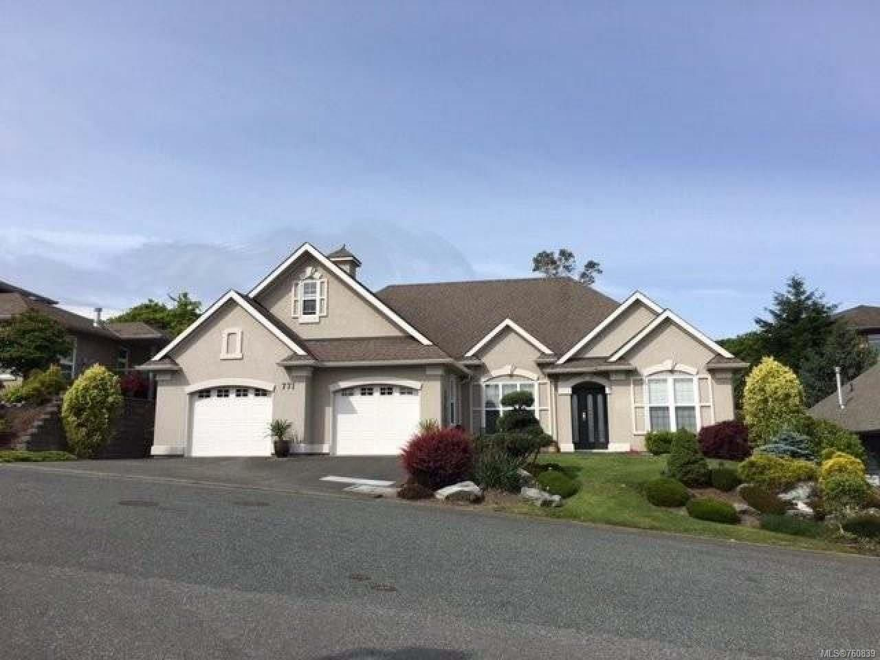 Main Photo: 771 Country Club Dr in COBBLE HILL: ML Cobble Hill House for sale (Malahat & Area)  : MLS®# 760839