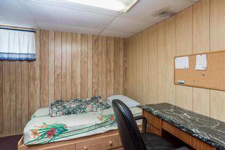 Photo 26: 212 Hindley Avenue in Winnipeg: St Vital Residential for sale (2D)  : MLS®# 202112857
