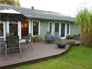 Photo 15: 1505 W 15TH Street in North Vancouver: Norgate House for sale : MLS®# V1048022