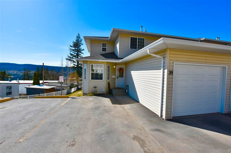 FEATURED LISTING: 38 - 350 PEARKES DRIVE Williams Lake
