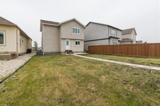 Photo 31: 307 Brookfield Crescent in Winnipeg: Bridgwater Lakes Residential for sale (1R)  : MLS®# 202118343
