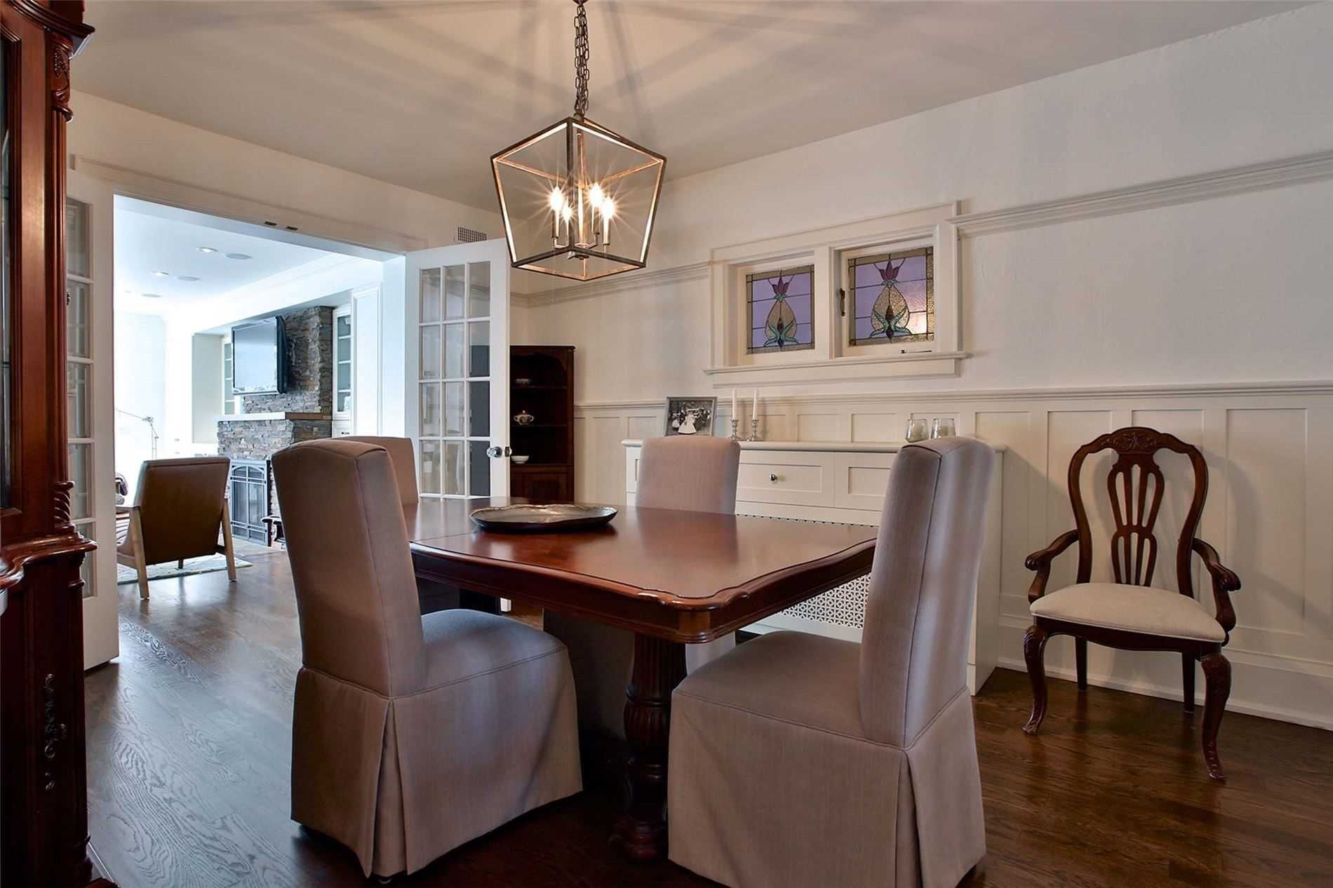 Photo 4: Photos: 181 W Glengrove Avenue in Toronto: Lawrence Park South House (2-Storey) for sale (Toronto C04)  : MLS®# C4633543