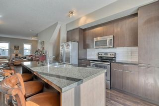 Photo 12: 353 Silverado Common in Calgary: Silverado Row/Townhouse for sale : MLS®# A1069067