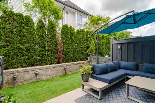"""Photo 22: 68 8438 207A Street in Langley: Willoughby Heights Townhouse for sale in """"YORK By Mosaic"""" : MLS®# R2456405"""