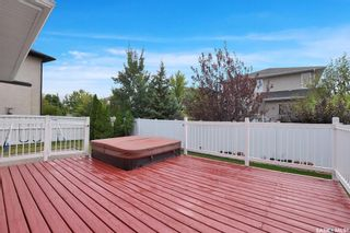 Photo 25: 2627 ROTHESAY Crescent in Regina: Windsor Park Residential for sale : MLS®# SK825817