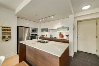 """Photo 8: 503 175 W 2ND Street in North Vancouver: Lower Lonsdale Condo for sale in """"VENTANA"""" : MLS®# R2565750"""