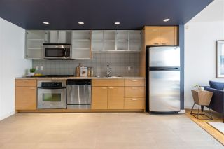 """Photo 2: 1507 33 SMITHE Street in Vancouver: Yaletown Condo for sale in """"COOPERS LOOKOUT"""" (Vancouver West)  : MLS®# R2539609"""