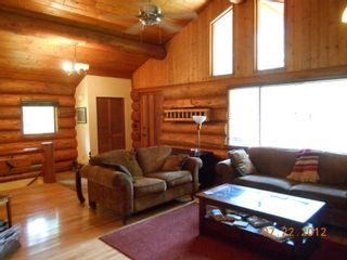 Photo 5: 7635 Mountain Drive in Anglemont: North Shuswap House for sale (Shuswap)  : MLS®# 10051750
