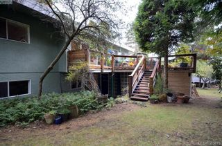 Photo 18: 3954 Grandis Pl in VICTORIA: SE Queenswood House for sale (Saanich East)  : MLS®# 774974