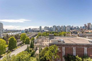 """Photo 25: 901 718 MAIN Street in Vancouver: Strathcona Condo for sale in """"Ginger"""" (Vancouver East)  : MLS®# R2590800"""