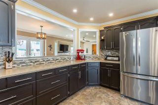 """Photo 5: 50 34899 OLD CLAYBURN Road in Abbotsford: Abbotsford East Townhouse for sale in """"Crown Point Villas"""" : MLS®# R2588503"""