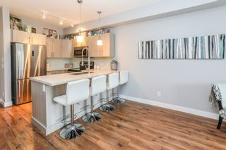 """Photo 4: 221 12070 227 Street in Maple Ridge: East Central Condo for sale in """"STATION ONE"""" : MLS®# R2191065"""